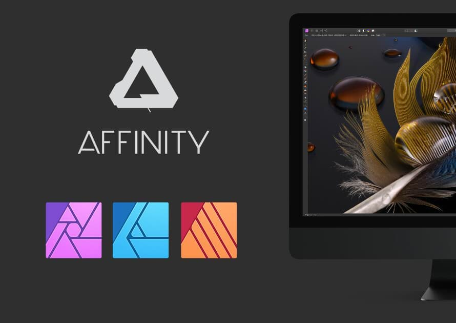 Fix Arabic and Farsi Support to Affinity Designer, Photo and Publisher