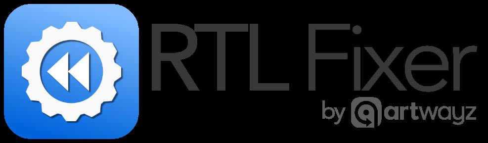 RTL Fixer